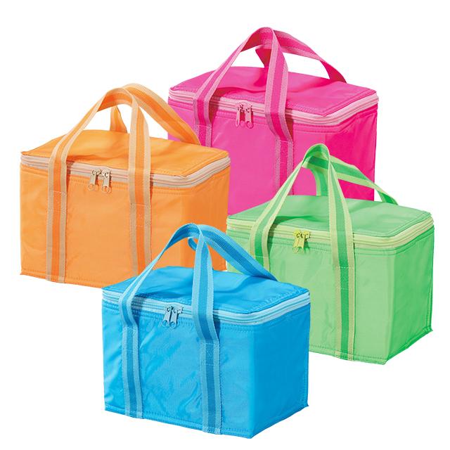ESシリーズ ボックス保冷バッグ