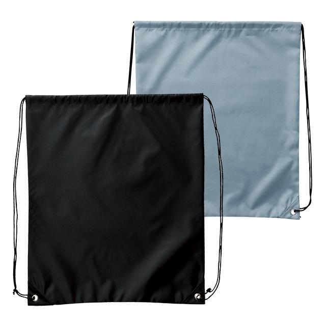 Fシリーズ巾着バックパック